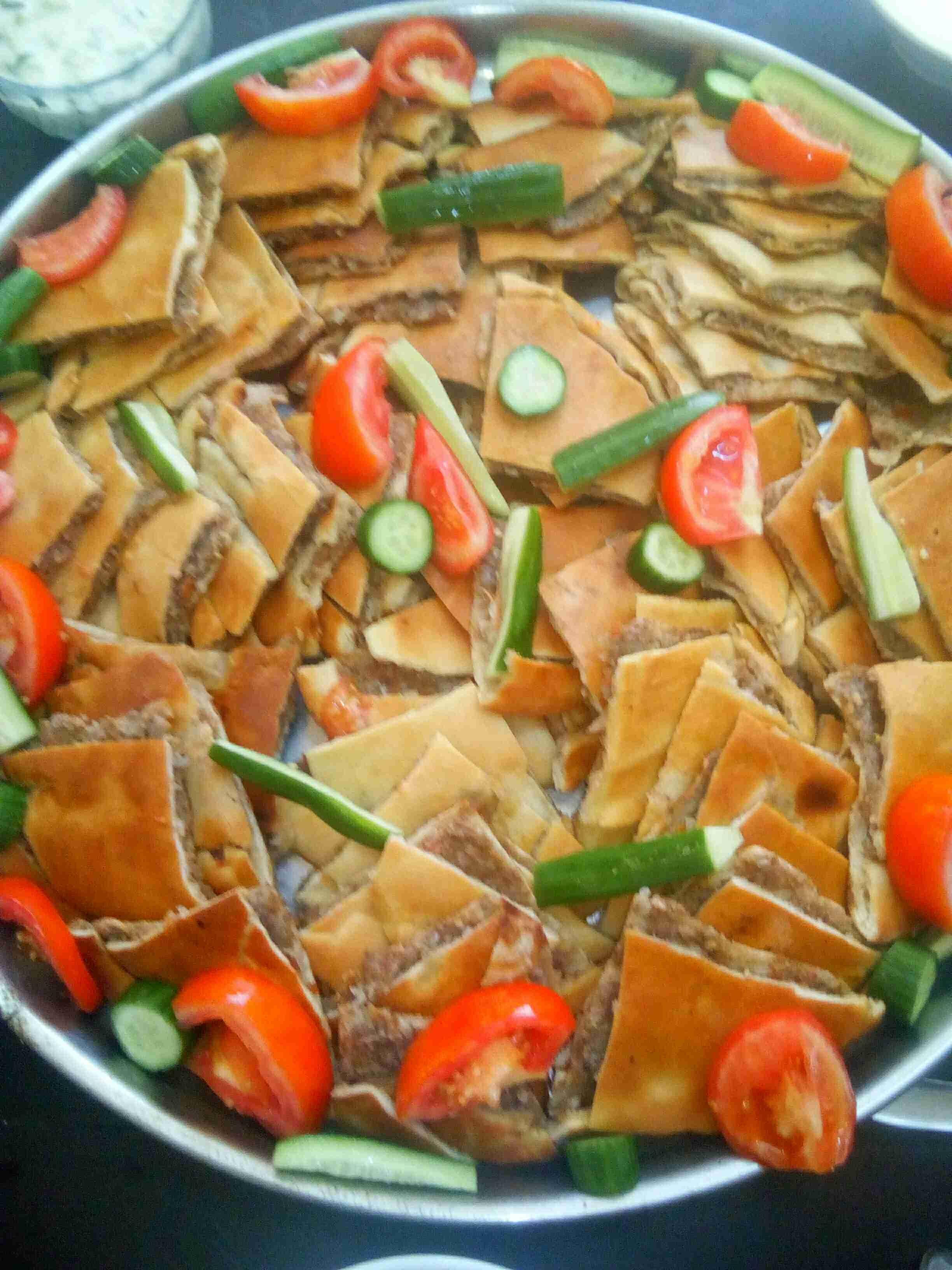 القرص الطريه باللبن الرايب كتيييييييييييير بتشهي و طعمها رووووعة زاكي Syrian Food Cooking Recipes Desserts Food Recipies