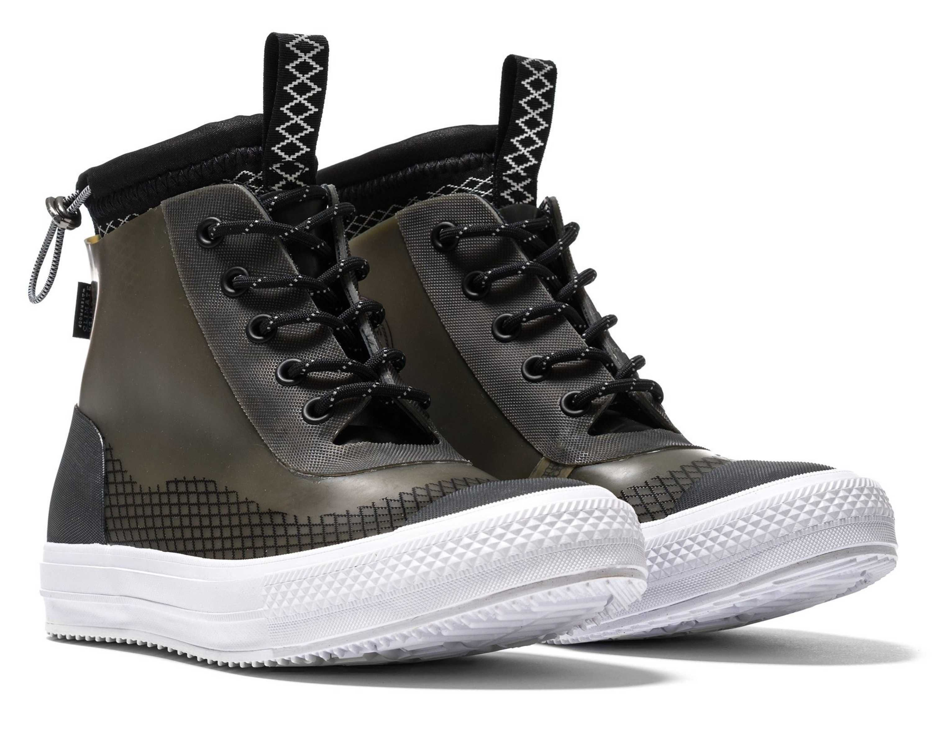 dfab31a947e3 Converse s newest Chuck Taylor is ready for a monsoon