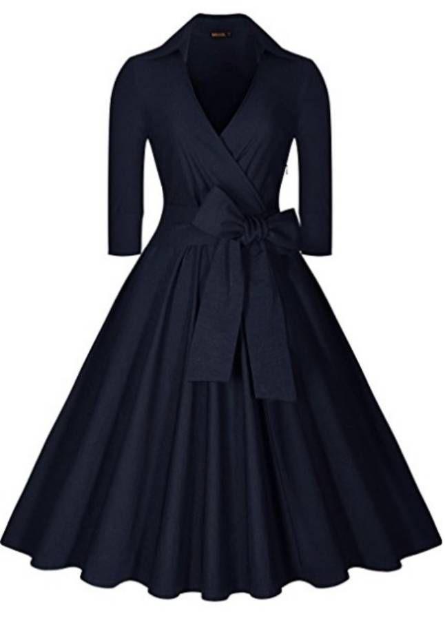Robe Pas Chere 30 Robes Pas Cheres Pour Cet Hiver Elle Robe Fashion Vetements Styles Tenue Mariage Maman