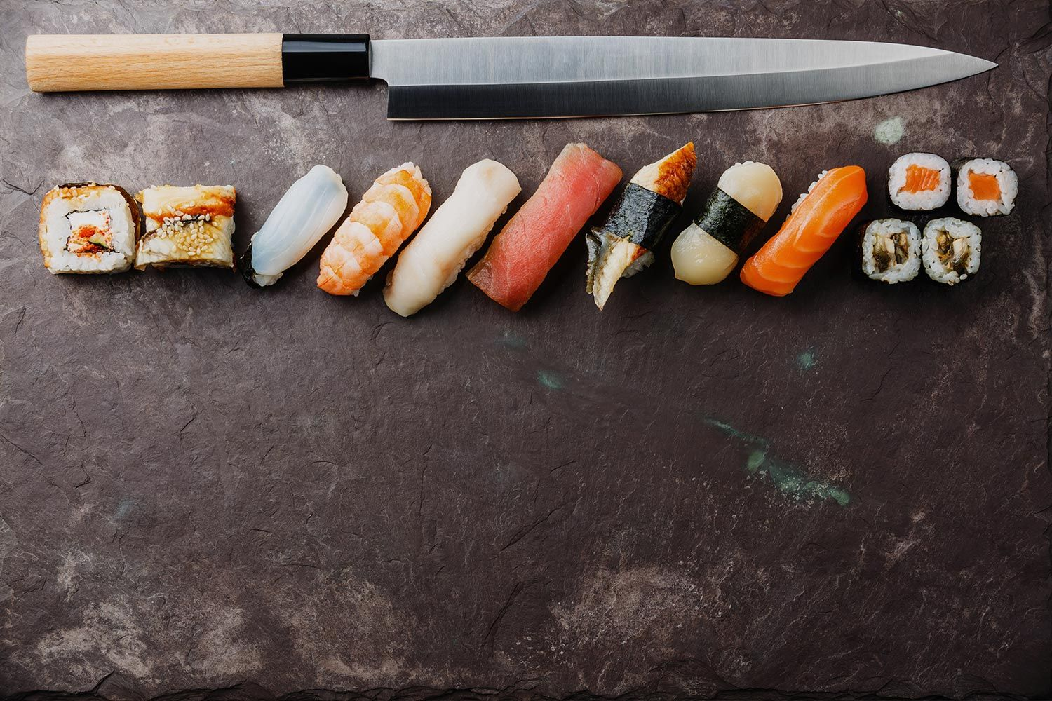 Why are Japanese knives the best in the world? You can discover why in our brand new article!