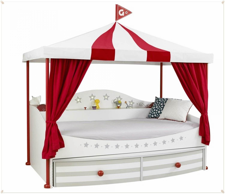 Bildergebnis Fur Betthimmel Kinderbett Junge Kinderzimmer