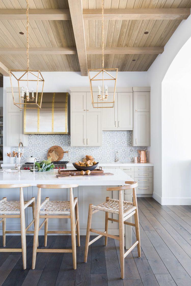 Pin de Lynn Brian en Kitchens   Pinterest   Interiores, Cocinas y ...