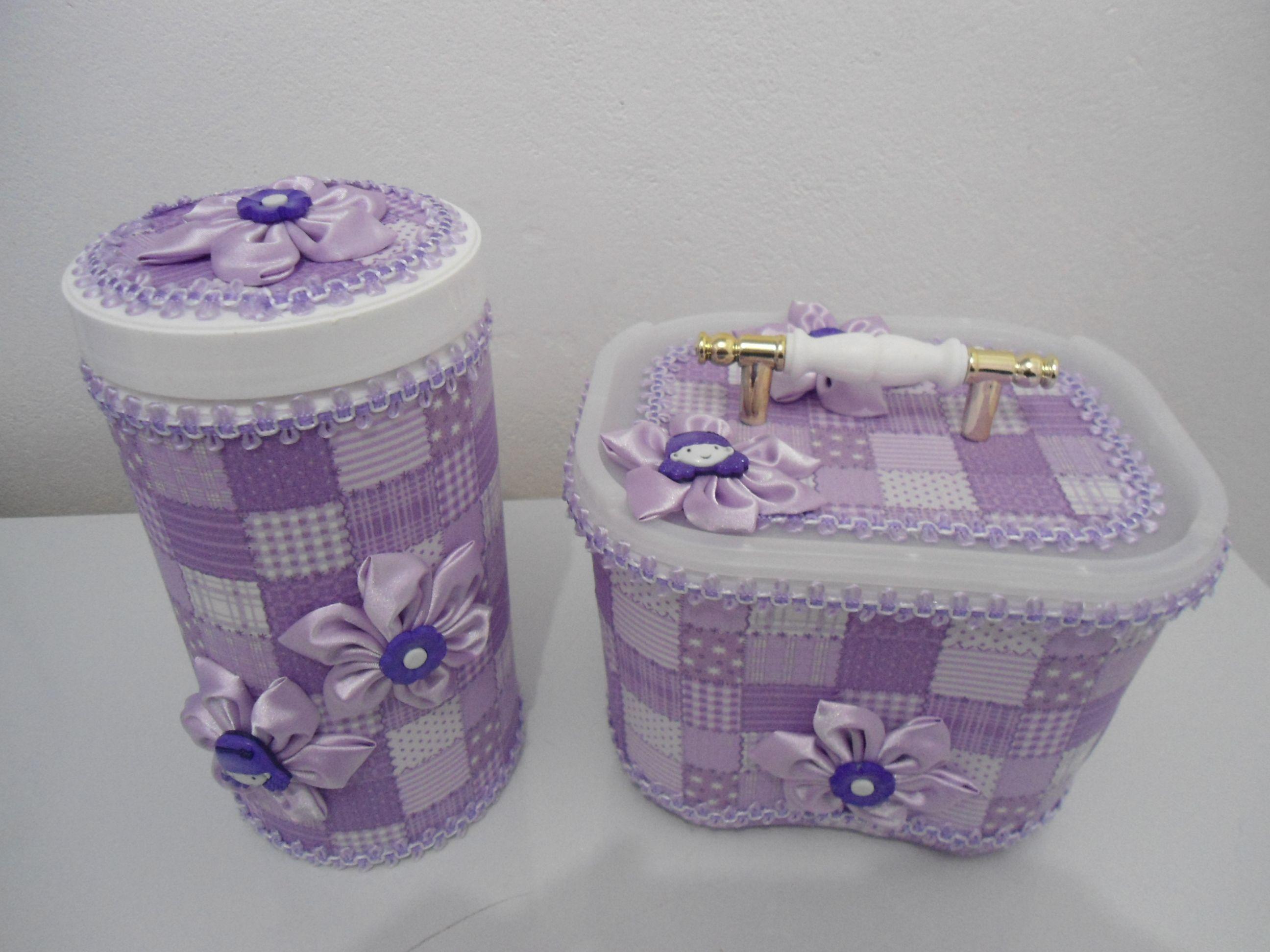 Kit Pote De Sorvete E Herbalife Decorados Pesquisa Google Kit  ~ Potes Decorativos Para Cozinha