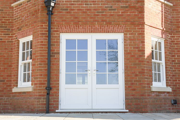 Solarlux SL60e Bi Folding Doors, Sliding Sash Windows, Evolution Storm 2  Timber Alternative Windows And French Doors, Tadley, Hampshire   Thames  Valley ...