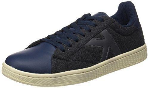 Kelme Unisex-Erwachsene 16980 Sneakers, Schwarz (Black), 40 EU