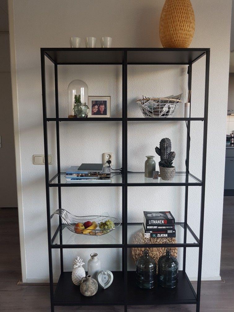 Wonderbaar Vittsjö stelling kast van Ikea | My home ♡ in 2019 - Ikea en Kast PJ-67