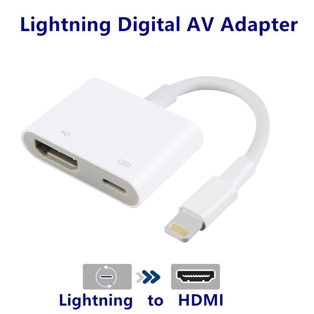 #BuyinCoins - #BuyinCoins Lightning to Digital AV TV HDMI Cable Adapter For Ipad air  sc 1 st  Pinterest & BuyinCoins - #BuyinCoins Lightning to Digital AV TV HDMI Cable ...