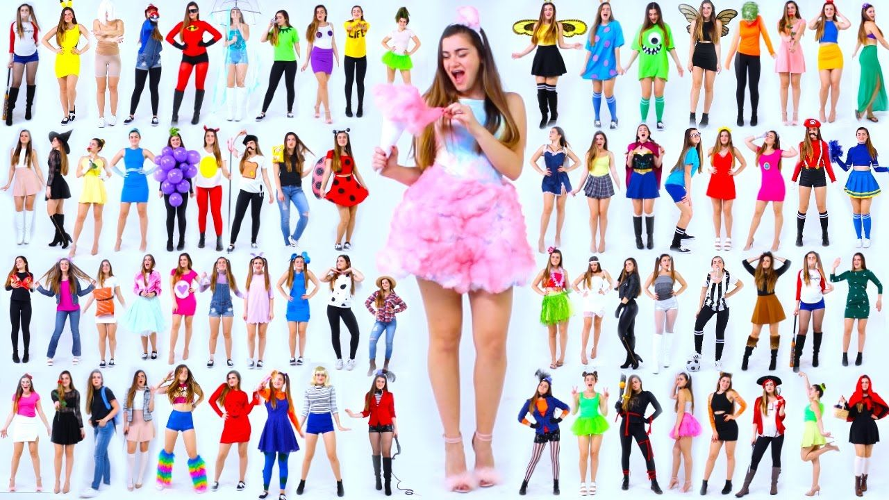 100 last minute diy halloween costumes our chapter