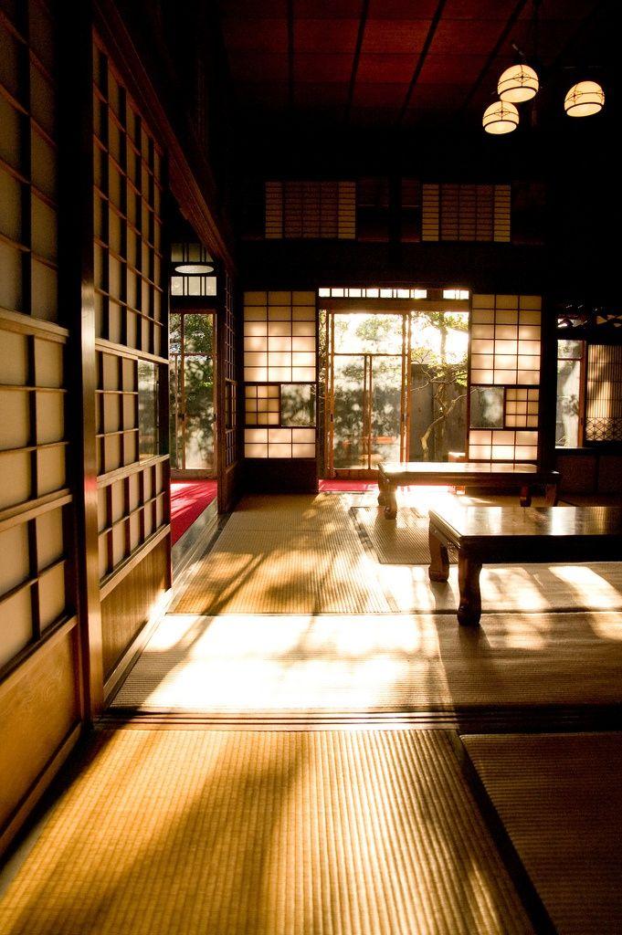 Doble ventanas deslizables japón Pinterest Doble ventana