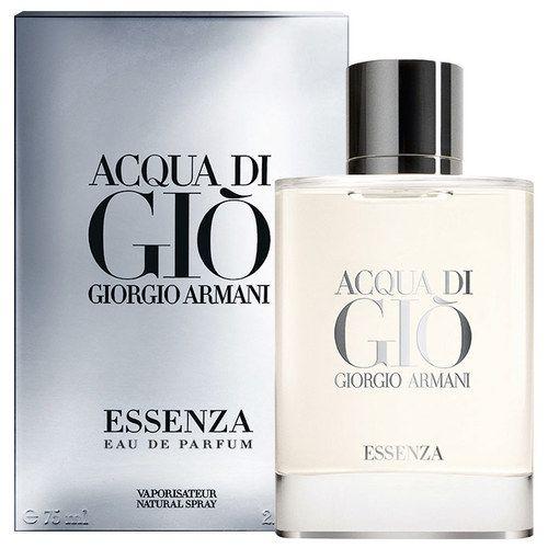 Giorgio Armani Acqua Di Gio Essenza 75 Ml Apa De Parfum Barbati