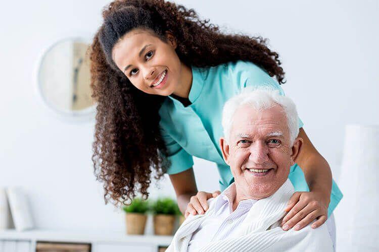 home hospice rn jobs near me