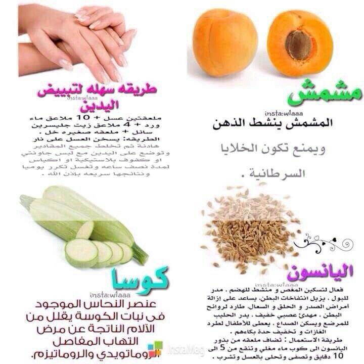 فوائد 7 Natural Cures Health Healthy