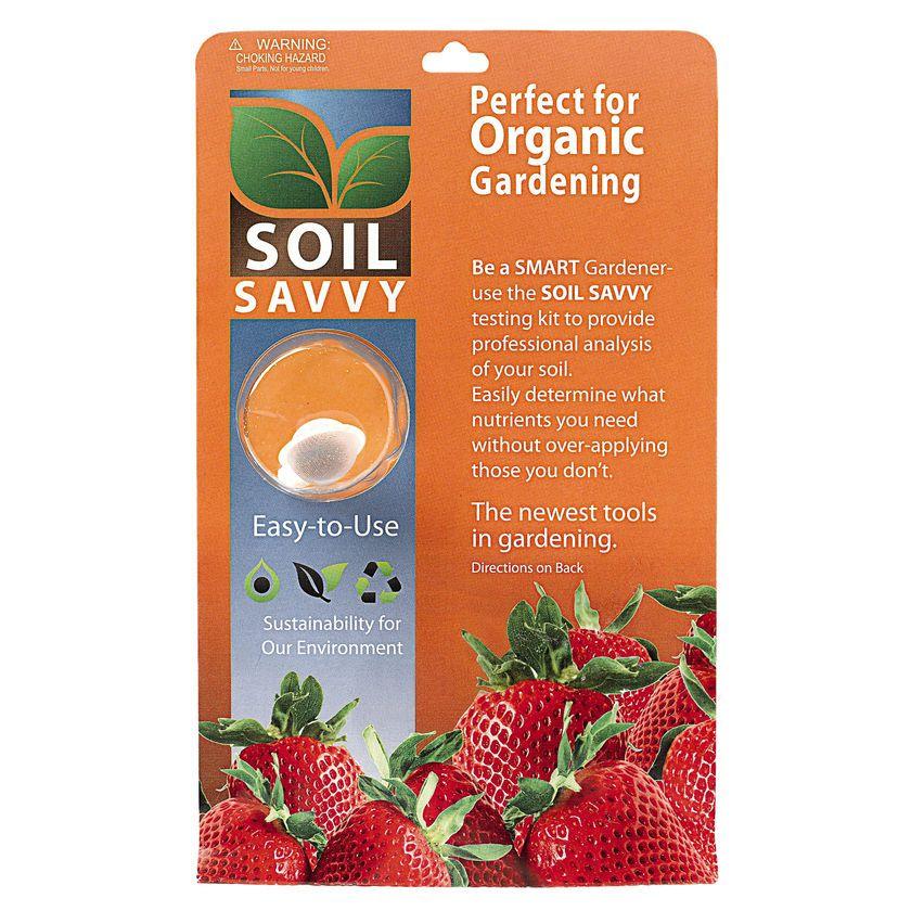 Merveilleux Soil Test Kit For Organic Garden Soil | Gardeneru0027s Supply