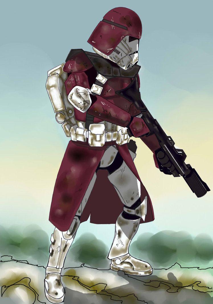 Galactic Marine 21st Nova Corp By Alexiosi On Deviantart