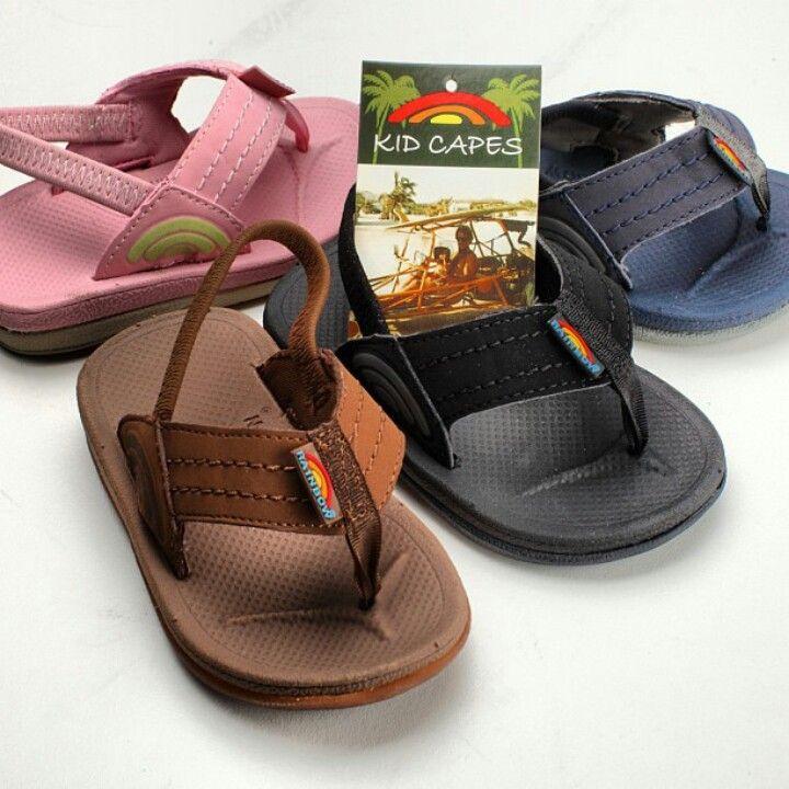 track rainbow sandals order