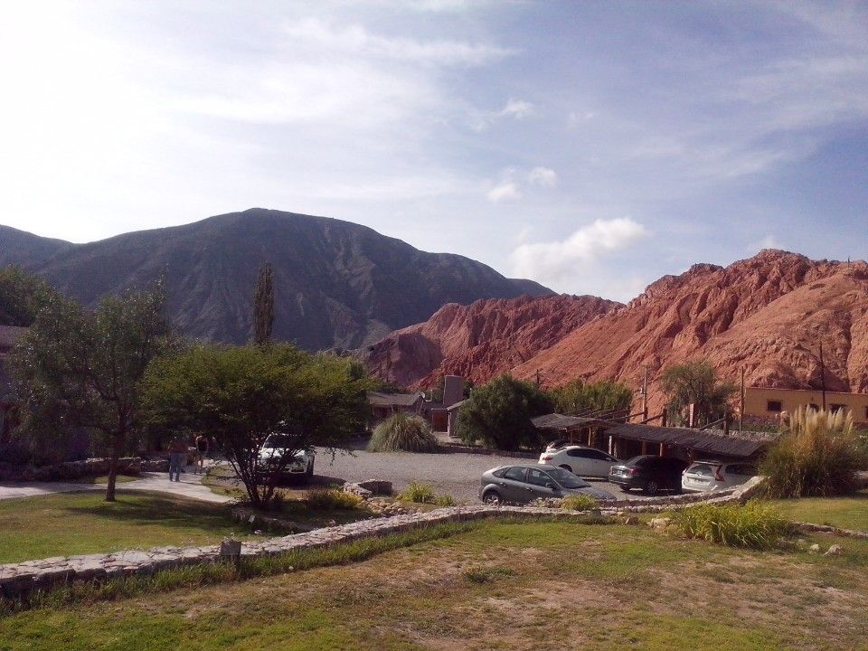 Purmamarca, Jujuy