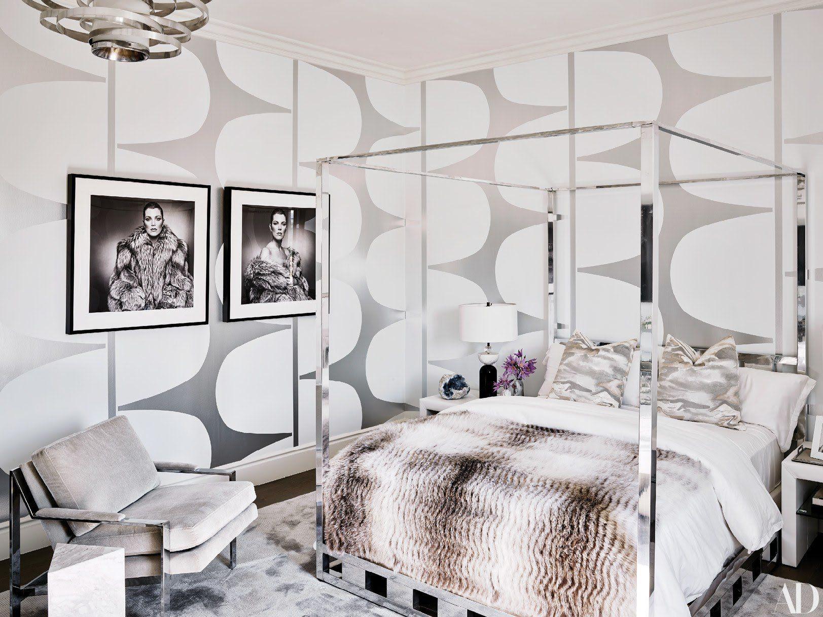 Kylie Jenner S Bedroom Jenner House Guest Bedrooms Kylie