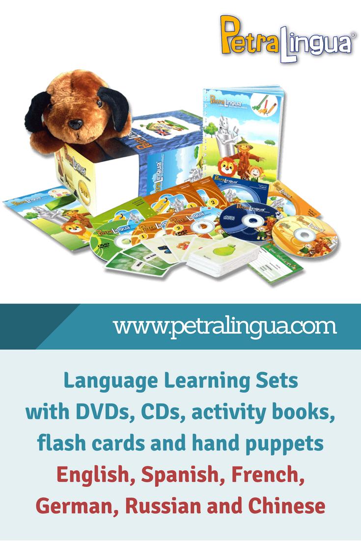 Workbooks spanish language workbooks : Language learning sets with video DVDs, audio CDs, workbooks and ...