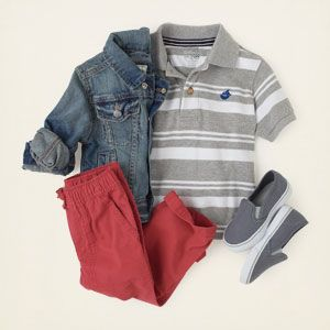 baby boy - outfits - cool n casual - In the Hood | Children's Clothing | Kids Clothes | The Children's Place