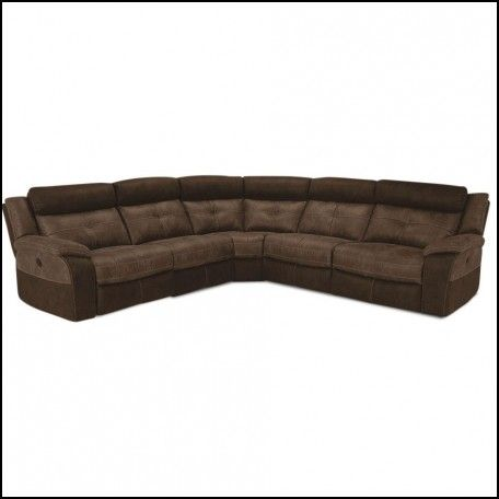 Rc Willey Sofas Furniture Sectional Sofa With Recliner