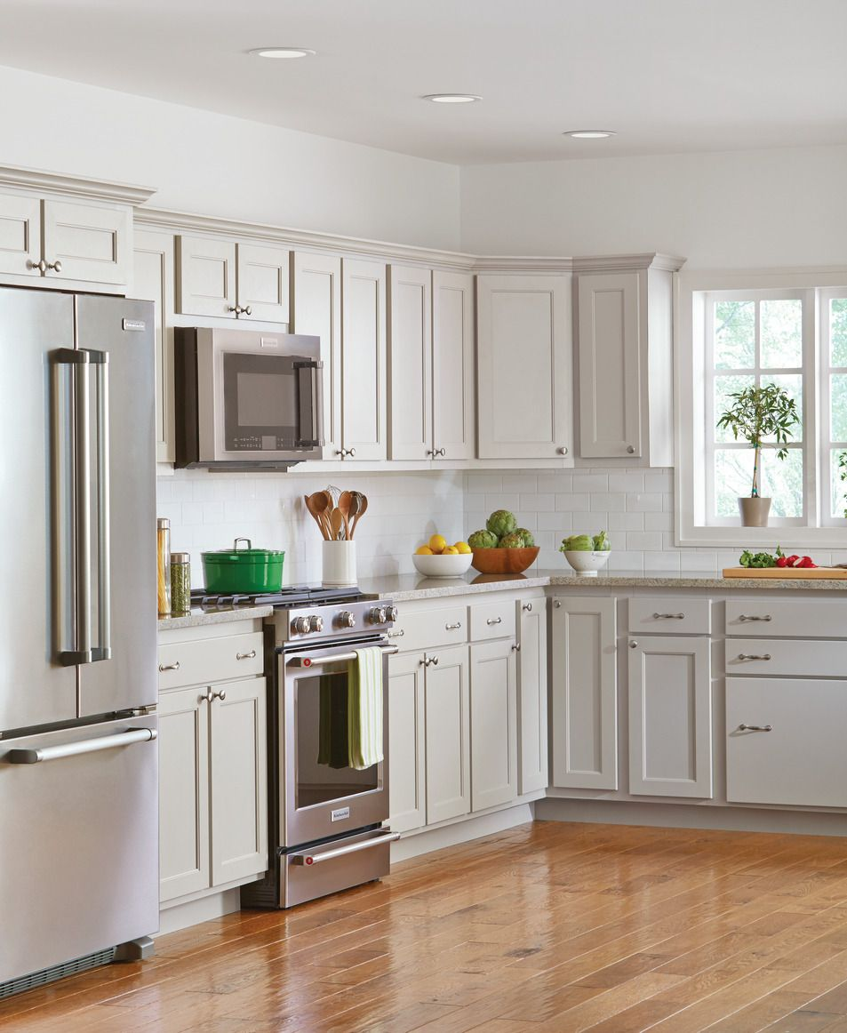 Before And After Pictures Refacing Cabinets: Before And After. Cabinet Refacing Updated An Older