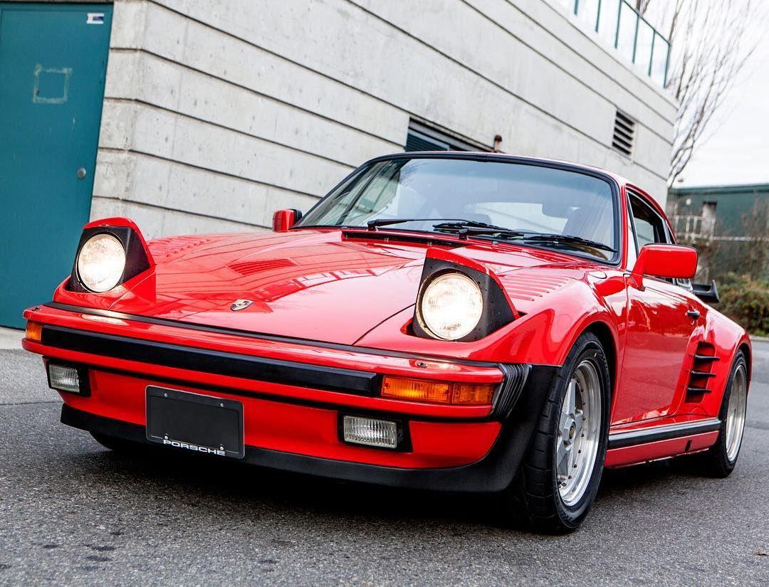 Porsche 964 turbo slant nose porsche pinterest porsche 964 vanachro Gallery