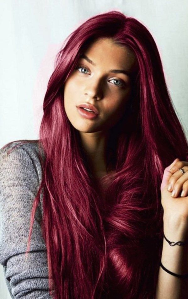 Cool New Hair Color Ideas Httpnewhairstylerucoolnewhair - Cool hairstyle ideas