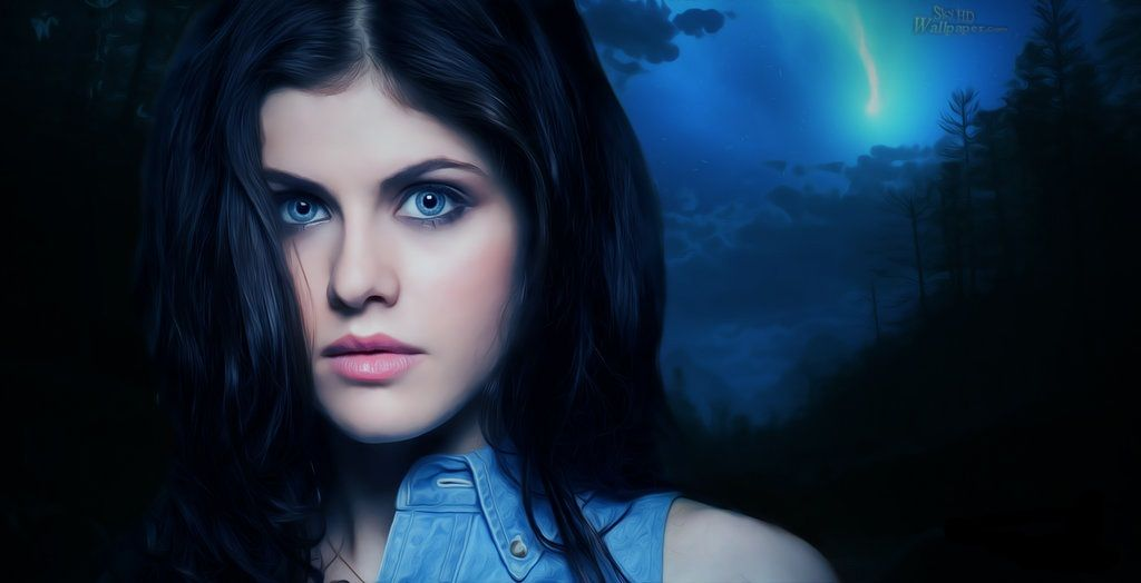 Alexandra Daddario Hd Wallpapers 8jpeg 1024x524