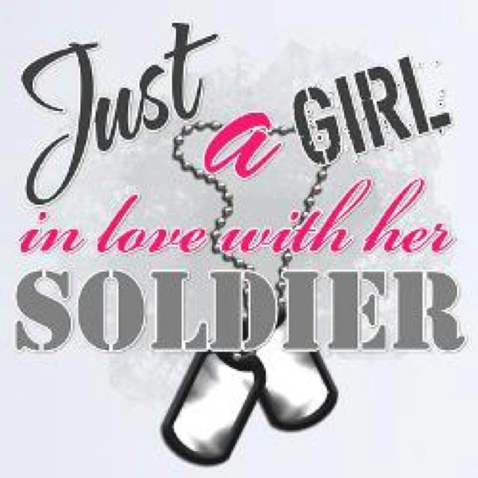 Army National Guard Girlfriend Quotes