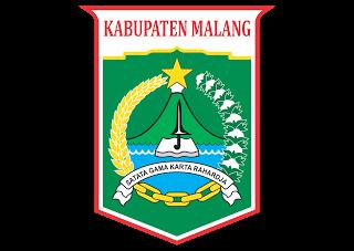 Kabupaten Malang Logo Vector Free Vector Logos Download Seni Papan