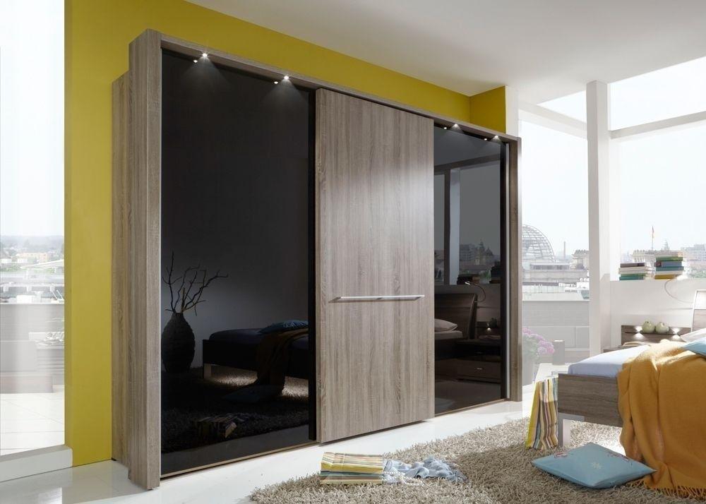 Kleiderschrank Loft Sägerau mit Alpinweiß 9383 Buy now at   - schlafzimmerschrank weiß hochglanz