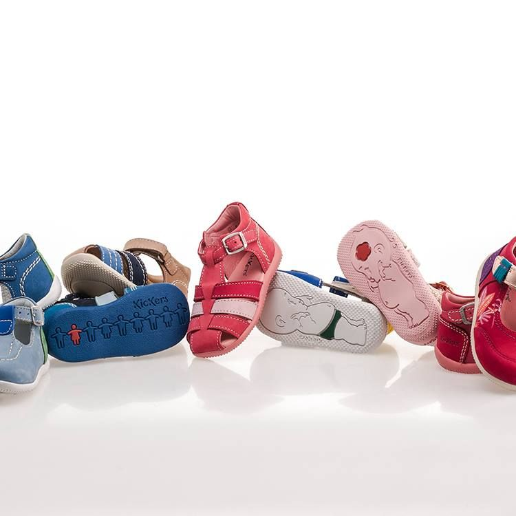 e95f0497a1b Αγόρια & κορίτσια ετοιμαστείτε για την νέα συλλογή Kickers σε παιδικά και  μπεμπέ !!
