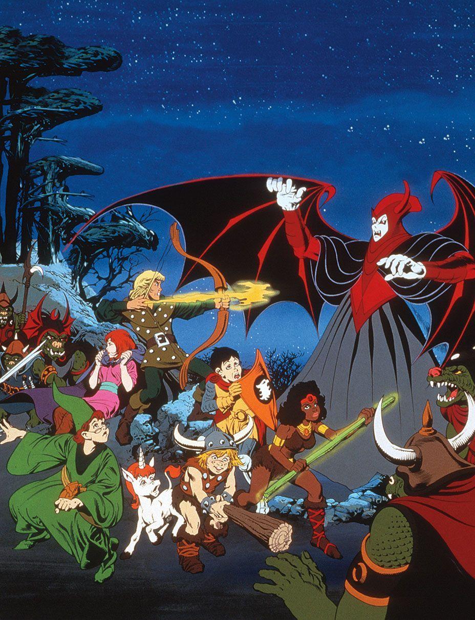 Dungeons & Dragons in 2020 Kids toy organization, Diy