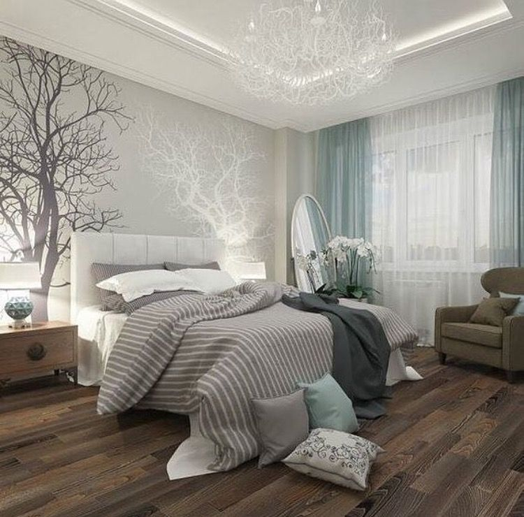 Pin von Designs by Katrina auf Bedroom Space | Pinterest | Wohnideen ...