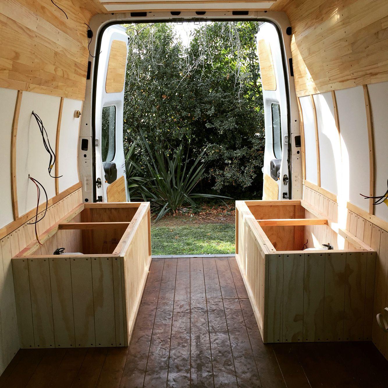ford transit rustic camper van ford transit camper van. Black Bedroom Furniture Sets. Home Design Ideas