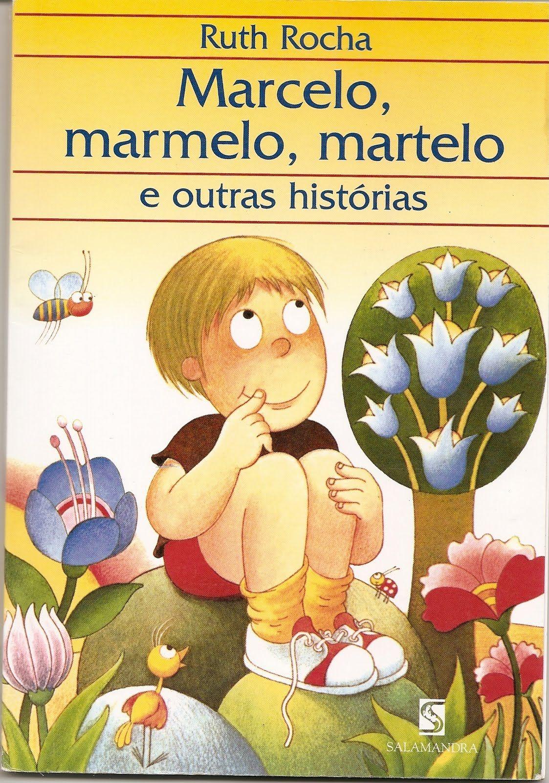» 10 melhores livros infantis