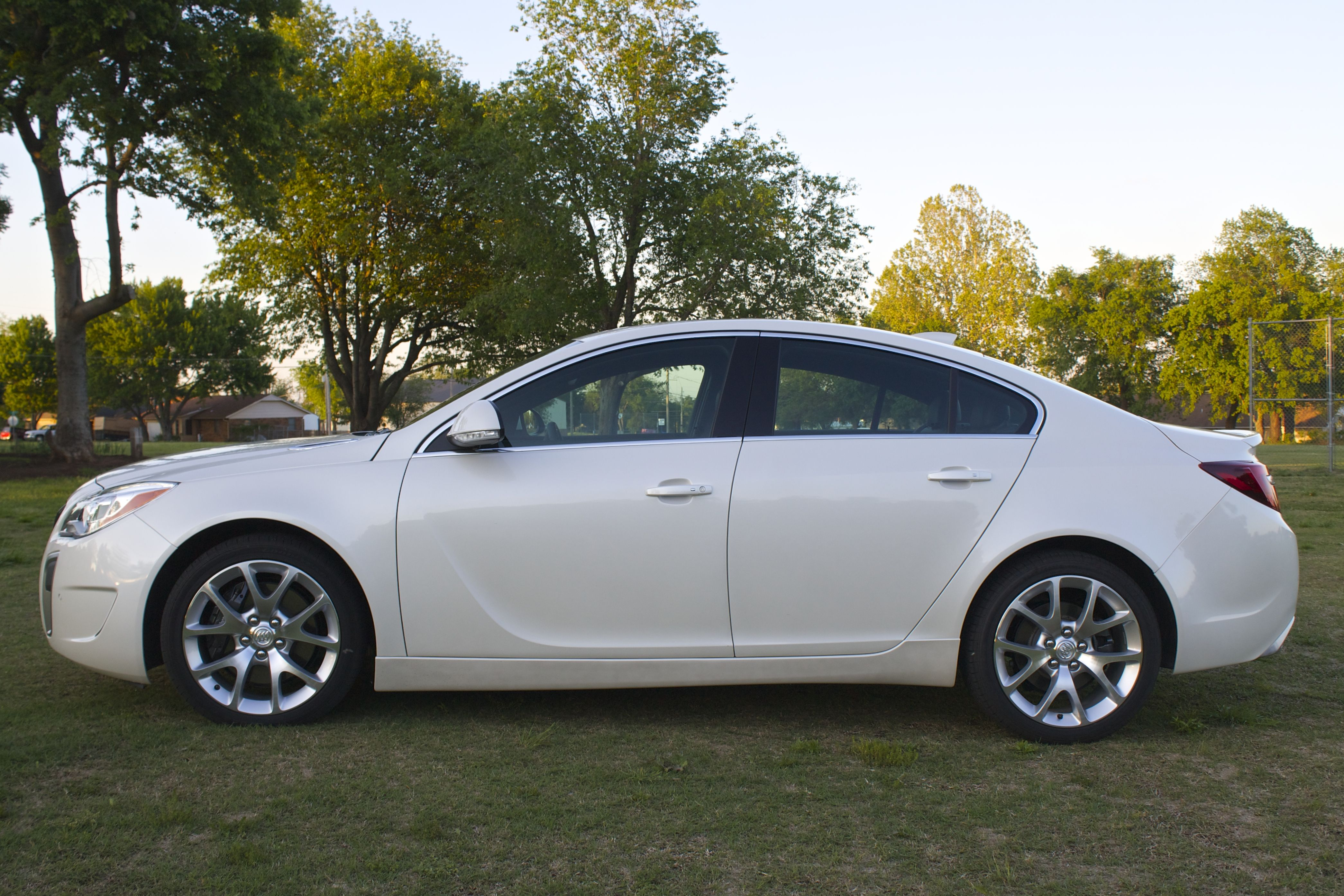 Why You Should Consider The 2015 Buick Regal Gs 2015 Buick Buick Regal Gs Buick Regal