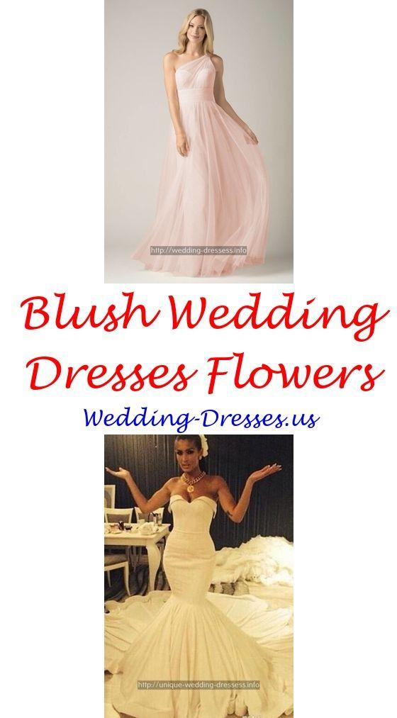 Wedding Dresses Simple Romantic