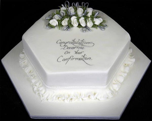 Pin On Romantic Anniversary Cake Ideas