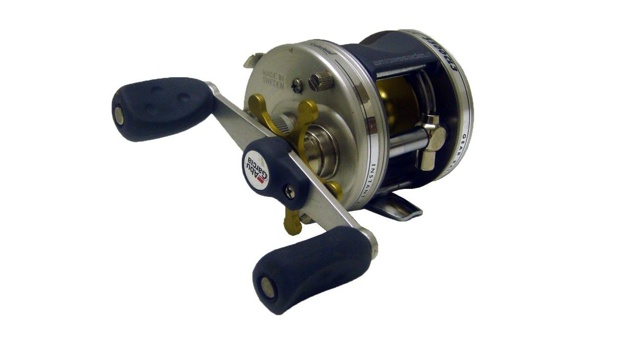 Plano Pawn Shop  - Abu Garcia Ambassadeur 5500 CL3 Fishing Reel, $69.00 (http://www.planopawnshop.net/abu-garcia-ambassadeur-5500-cl3-fishing-reel/)