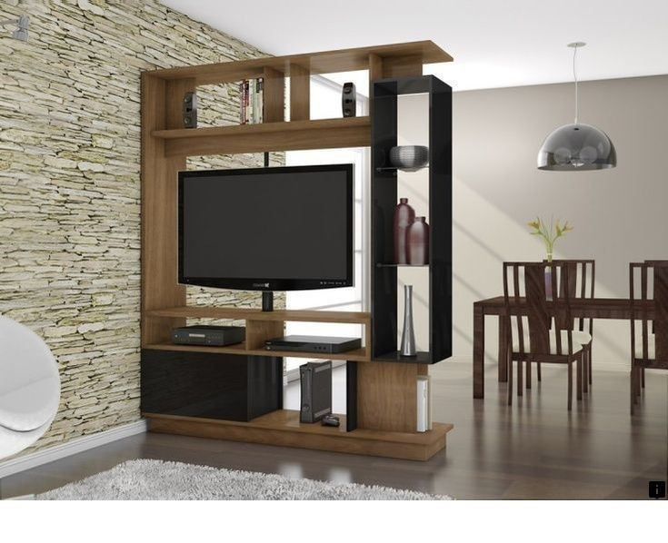 This Is Must See Web Content Want To Know More About Dark Wood Tv Stand Just Click On Living Room Partition Design Small Room Divider Room Partition Designs