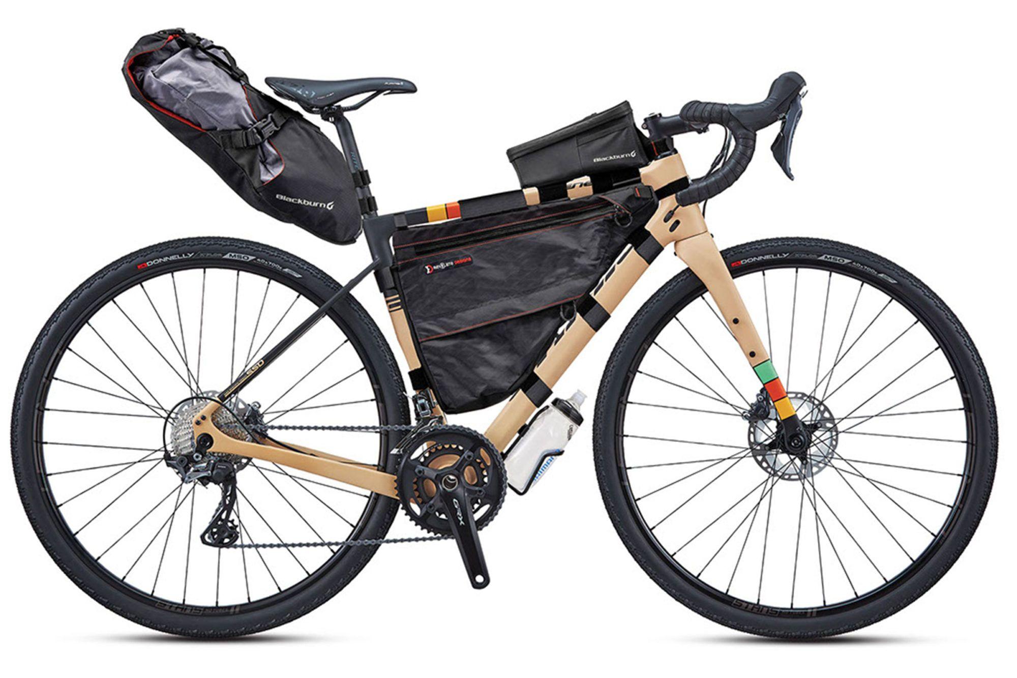 Introducing The New Jamis Renegade C1 And C2 In 2020 Bikepacking