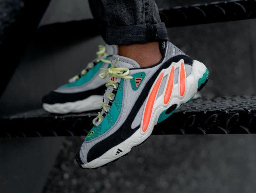 adidas chaussure homme air