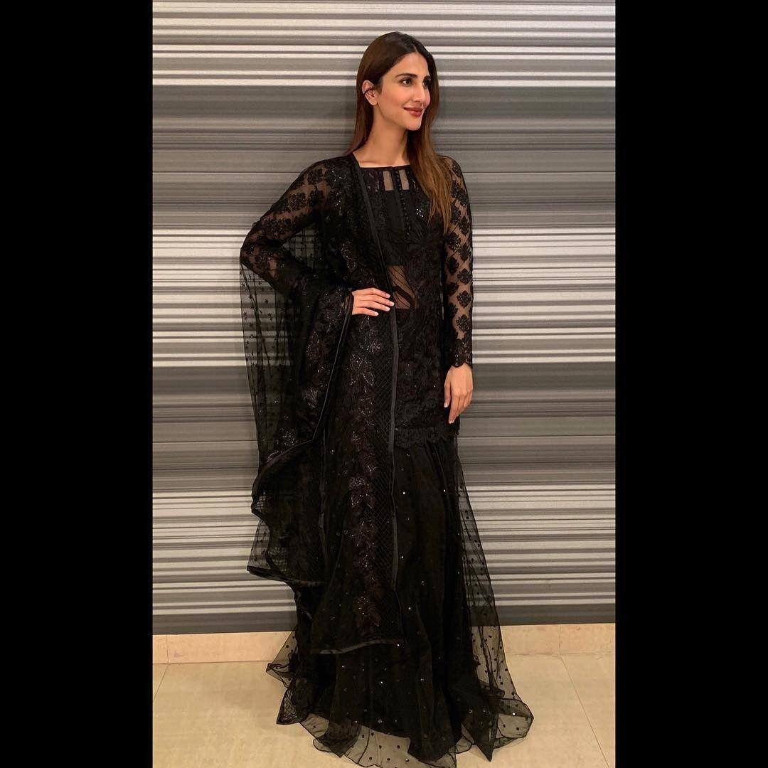 581719fdf8ccb5e3b8c3f45c03d0860a Vaani Kapoor Outfits-16 Best Dressing Styles of Vaani Kapoor