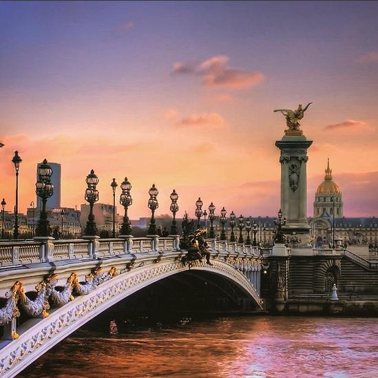 Sena Hospitality Design: France Image By Natalie Scarberry