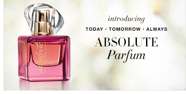 Absolute Parfum Business Tools Avon Party Ideas Fragrance