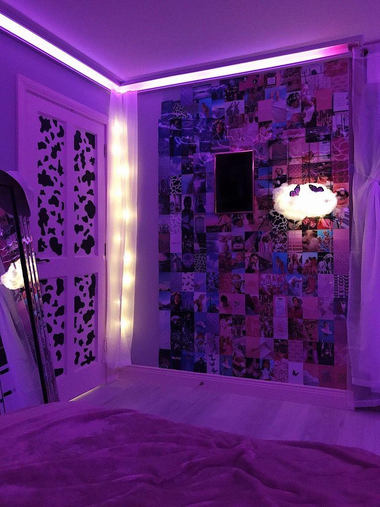Tiktok Bedroom Room Design Bedroom Room Inspiration Bedroom Dreamy Room