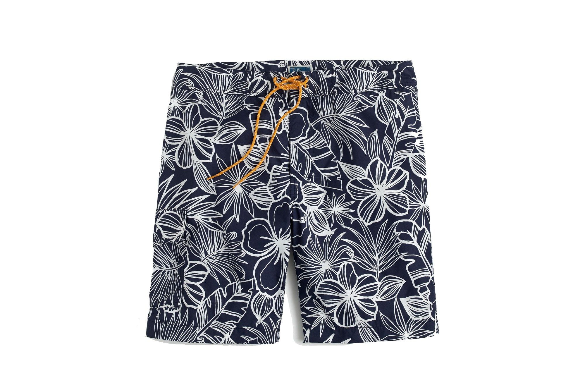 bbd0ba6fbb 10 Pairs of Ab-Flattering Board Shorts (Yes, They Exist) | Vacation ...