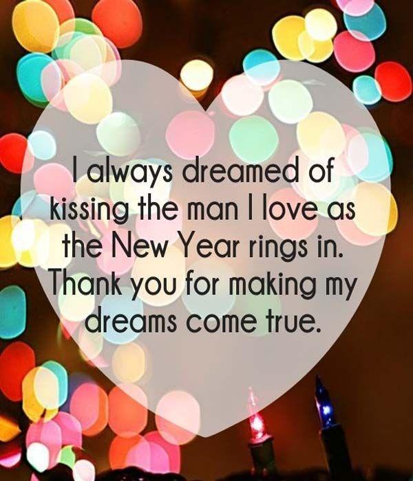 New year love quotes | New year love quotes, New year love ...