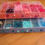New Years Resolution: Organize Your Beads with Beaded Labels!